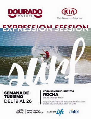 Expression Session